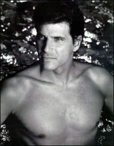 from Nelson is mark spitz gay