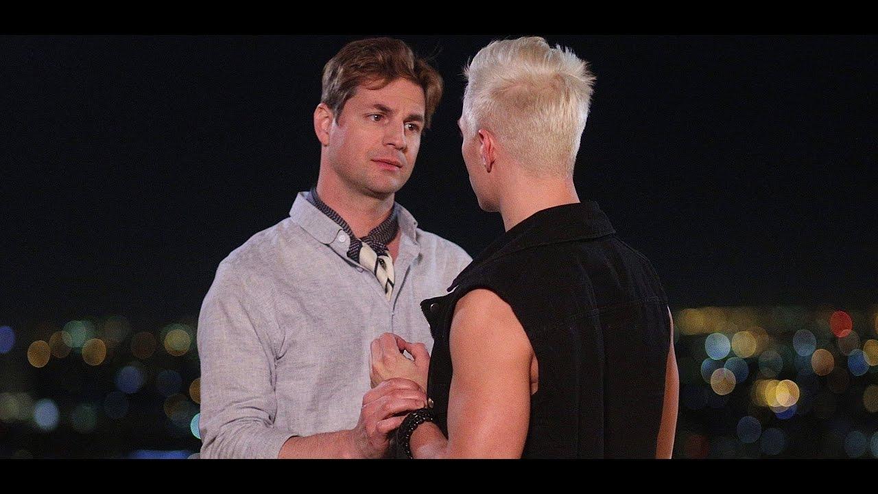 Gale harrold gay
