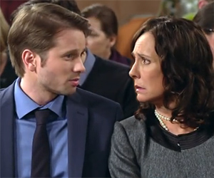 "My chat w/Tyler Ritter about ""The McCarthys,"" dad John ..."