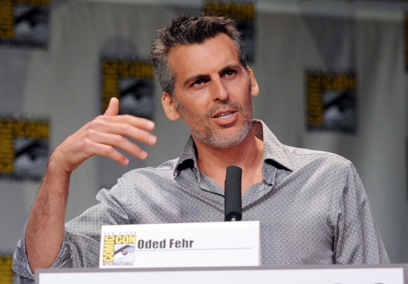 oded fehr ncis