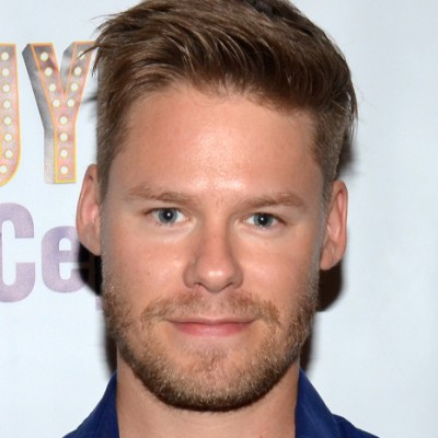 randy harrison movies and tv shows