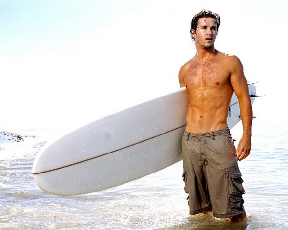 Image result for ryan kwanten