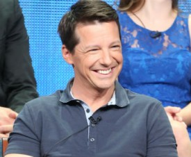 sean hayes husband