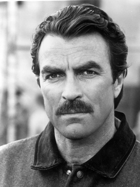 Tom selleck is gay
