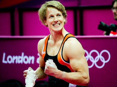 Epke Zonderland Olympics London 2012