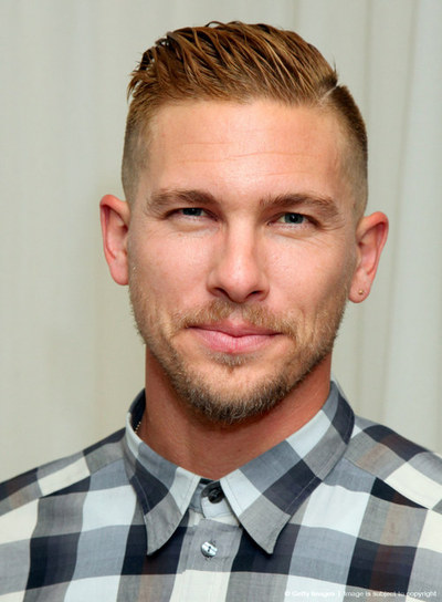 Wednesday morning man adam senn for Hit the floor zero