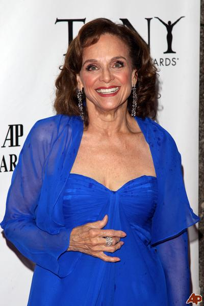 Valerie harper sex and the city