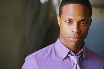 Wednesday Morning Man: Cornelius Smith Jr.!